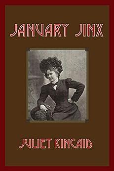 January Jinx Calendar Mysteries Book ebook