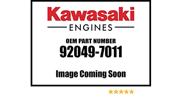Kawasaki 5 PK 92049-7011 Oil Seal FH381V FH481V FH531V FH541F FH580V FH721V OEM