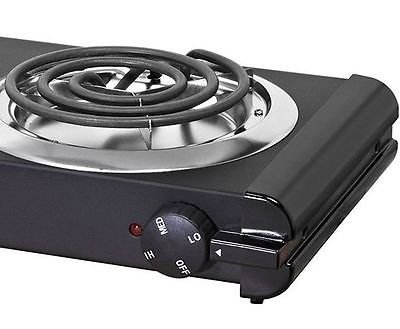 Portable Electric Burner
