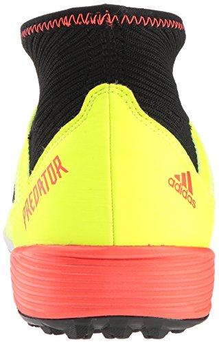 Pictures of adidas Originals Men's Predator Tango 18. DB2134 Solar Yellow/Core Black/Solar Red 7