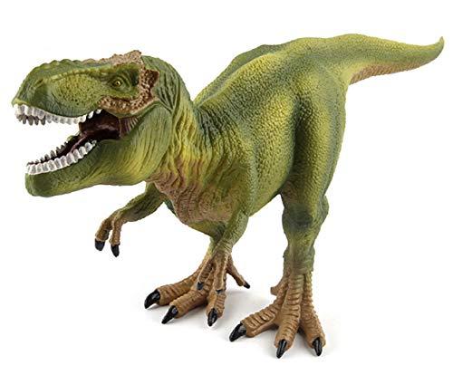 Jurassic Wild Life Dinosaur Toy Set Plastic Play Toys World Park Dinosaur Model Action Figures Kids Boy Gift (2) -  GDR, GDR