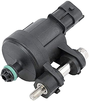 New Vapor Canister Purge Valve Solenoid For Cadillac GMC Chevrolet 911082 IN USA