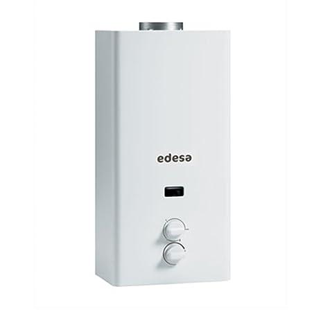 Edesa CI-100E3 B Vertical Sin depósito (instantánea) Blanco - Hervidor de agua
