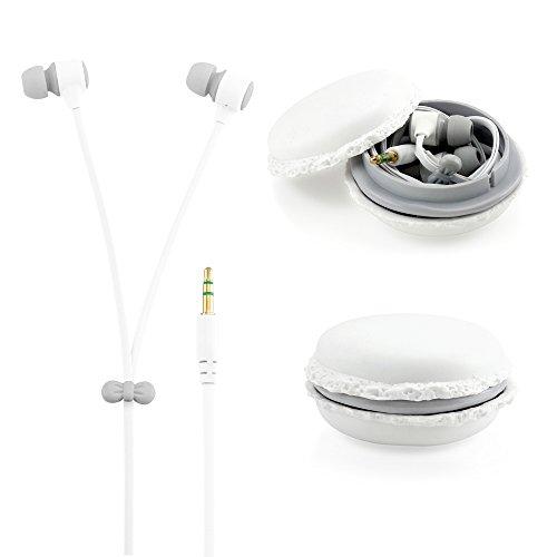 GEARONIC TM Earphones Earbuds Headset
