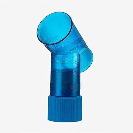 LanLan Accesorios Maquillaje, Interfaz universal Secador de pelo cubierta difusor disco secador de pelo rizado