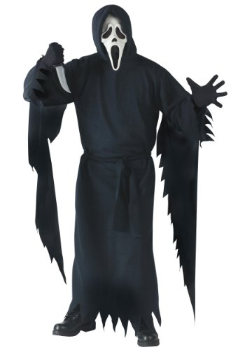 Collector's Edition Ghost Face Adult Costume - Standard