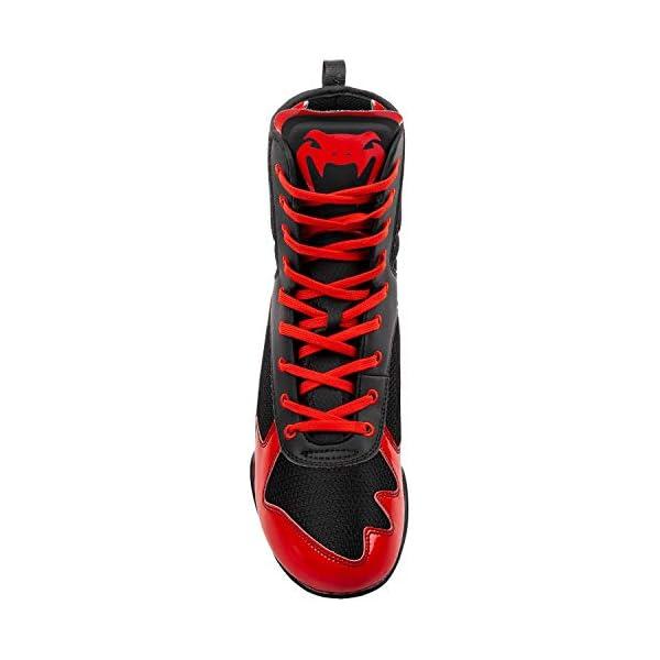 Venum Elite Boxing Shoes 6