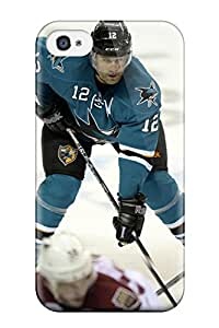 2015 san jose sharks hockey nhl (15) NHL Sports & Colleges fashionable iPhone 4/4s cases