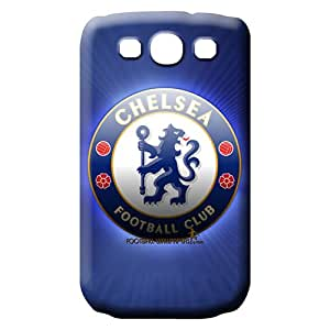 samsung galaxy s3 Slim Hot Style Pretty phone Cases Covers phone back shell chelsea fc