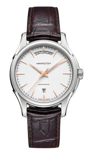 Hamilton JazzMaster Day Date Auto Men's watch #H32505511 -