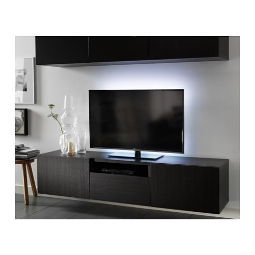 ikea set of 4 dioder white led strips undercabinet lights import it all. Black Bedroom Furniture Sets. Home Design Ideas