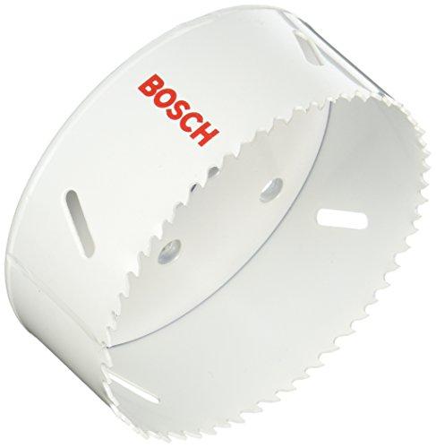 Bosch HB450 4-1/2 In. Bi-Metal Hole Saw