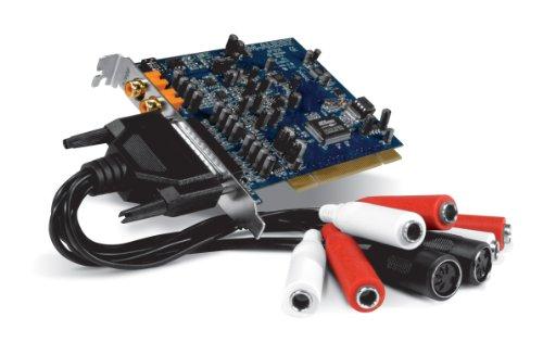 M-Audio Audiophile 192 24-bit 192 kHz Sound Card