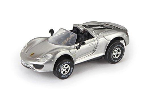 Darda Racing Porsche 918 Spider