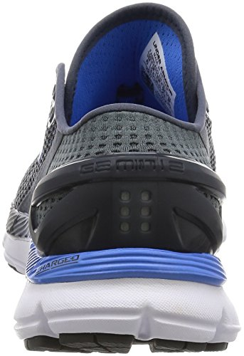 Zapatillas Armour Under Para 1 Speedform Azul AW16 Correr Gemini Women's 2 gqYxO