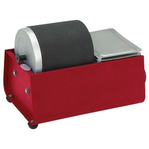 (3 Lb. Rotary Rock Tumbler by Chicago Electric Power Tools by Chicago Pneumatic)