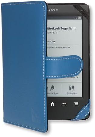 Gecko Covers La Funda Sony PRS T2 y PRS T1 – para el Sony PRS T2 y ...