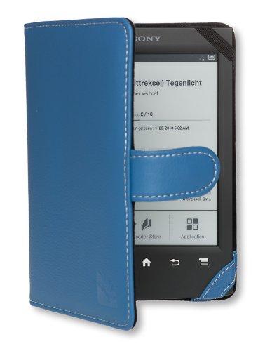 Gecko Covers La Funda Sony PRS T2 y PRS T1 - para el Sony PRS T2 y ...