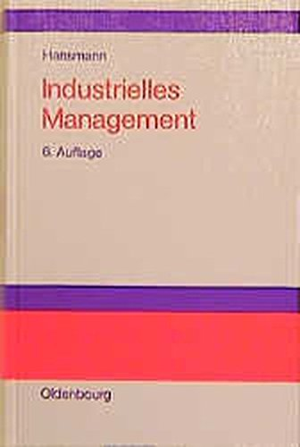 Industrielles Management