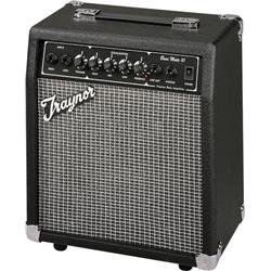 traynor-bass-mate-10w-combo-black