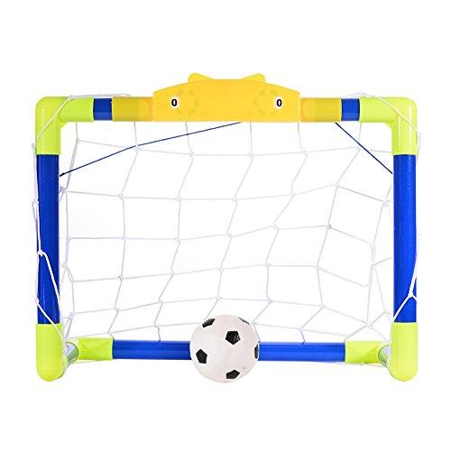 Mini Goal Set - 7