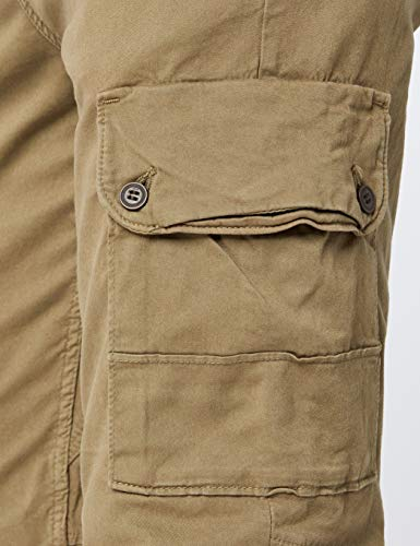 Jones walnut Pantalon amp; Jack Marron Homme xq7axYwnA