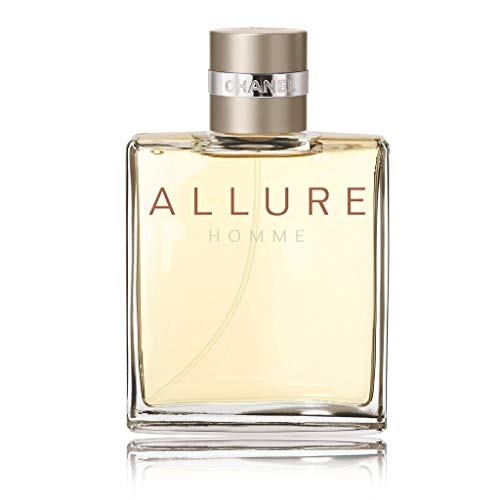 Allure Homme by Chanel EDT Spray 5.0 oz (150 ml) (m) (Chanel Allure Homme Sport Cologne 150 Ml)