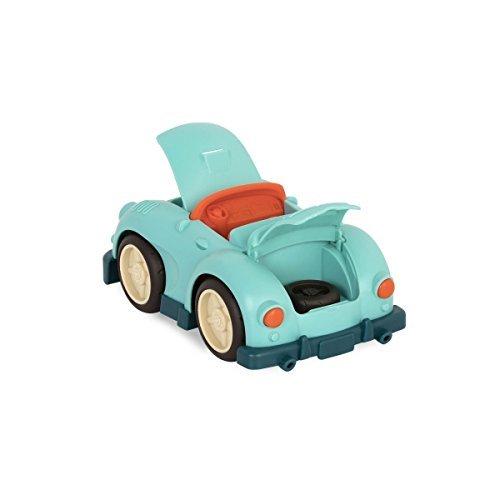 WONDER WHEELS Roadster 10 by Battat VBF SG/_B0773D26Z1/_US