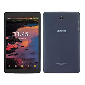 Alcatel A30 9024W 8″ Tablet 16GB 4GLTE T-Mobile Wi-Fi Android Tablet
