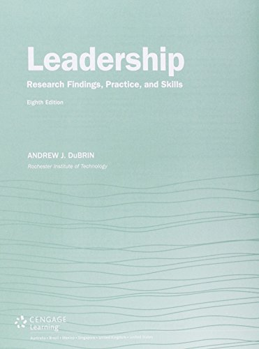 Leadership:Rsrch.Findings..(Ll)W/Access