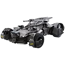 DC Comics Multiverse Batmobile Vehicle