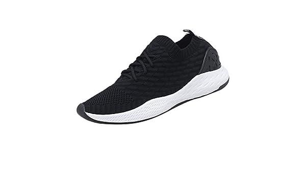 Zapatillas para Hombre Calzado de Trail Running para Hombre Zapatos de Running Padel para Hombre: Amazon.es: Zapatos y complementos