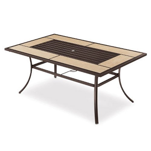 LETRIGHT INDUSTRIAL 724.017.003 FS Concord Dining Table by Letright Industrial