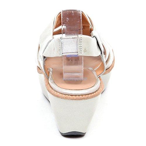 Scarpe Donna Pearl Without Grigio Perla E6178 Grey Shoe CAMPER Woman Box Sandalo qxX0wTI