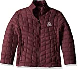 Reebok Girls' Big Active Outerwear Jacket