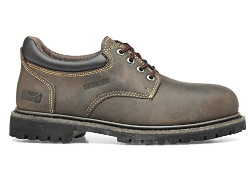 Chaussure 45 de basse 42 Pointure Marron 28 07TIGER sécurité PARADE Ct7qAq