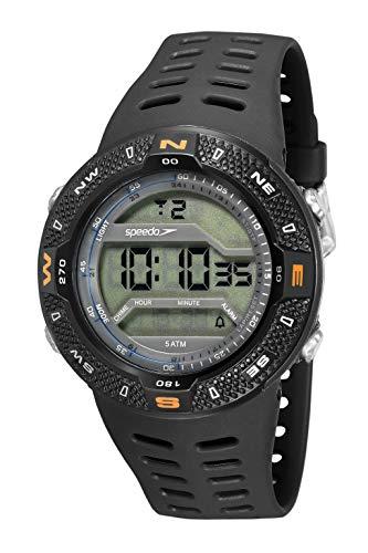 KIT Relógio Digital Speedo, 81199G0EVNP2K1, Masculino