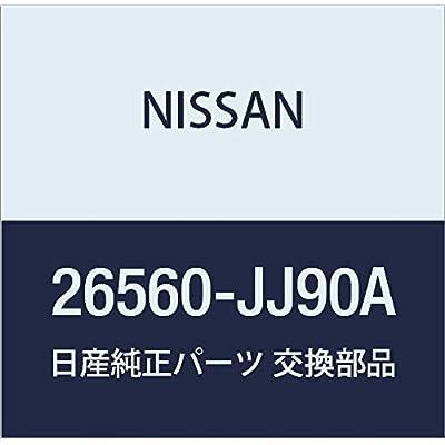 Genuine Nissan 26560-JJ90A Reflex Reflector: Automotive