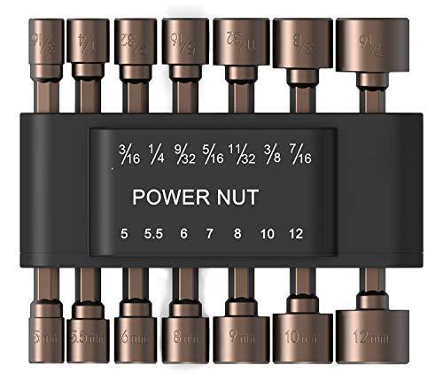 Bestselling Screwdriver Nut Driver Bits