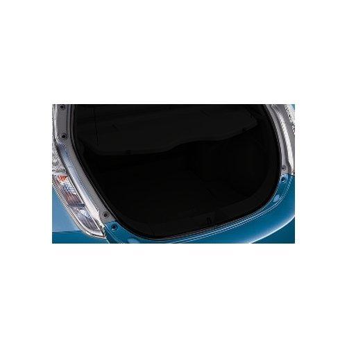 Nissan 79910-3NL1B Rear Cargo Cover Leaf Black