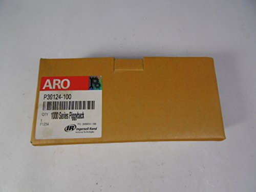 Filter/Regulator, 6.20 In. H, 2.91 In. W by ARO