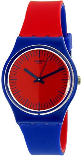 Swatch GS148 Multicolor Rubber Quartz product image