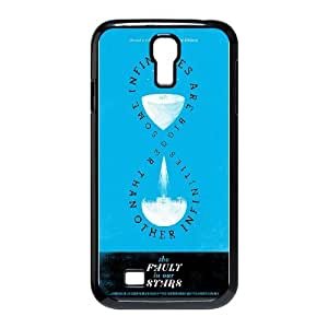 John Green,the fault in our stars series protective case cover For SamSung Galaxy S4 Case SBLR4548563