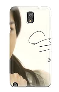 Cute Hard StarFisher Seohyun Girls For HTC One M7 Case Cover