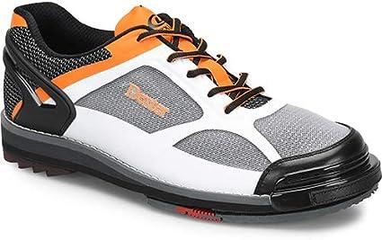 Dexter Mens Turbo II Wide Width Bowling Shoes