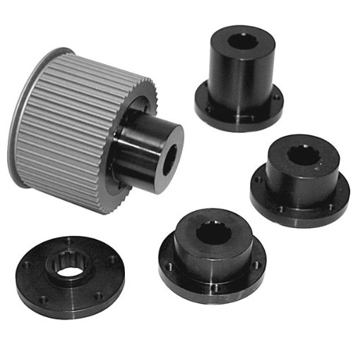 Primo Inserts for 3in. and 3-1/2in. Wide Front Pulleys, ()