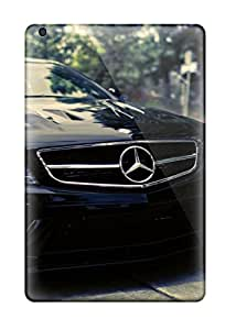 High-quality Durable Protection Cases For Ipad Mini(mercedes Benz)