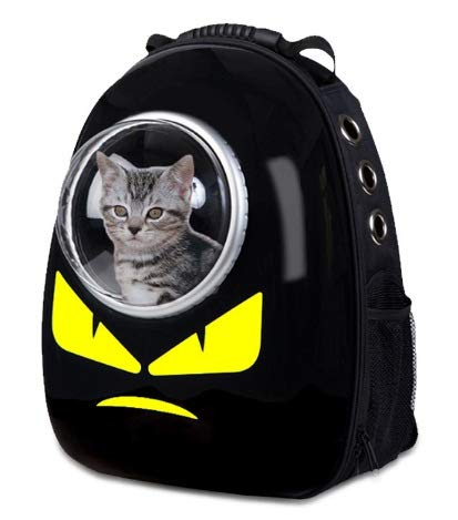 Pet Backpack Out Portable Space pet cat Bag pet Dog Travel Space Backpack