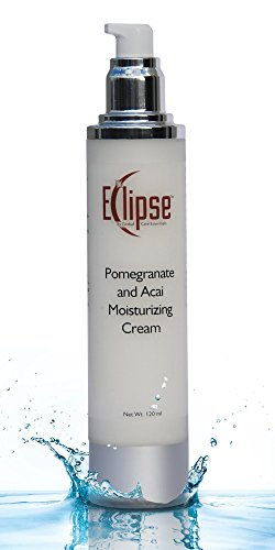 Moisturizing Cream by Eclipse – Skin Face Body Hand Lotion – Imagine Regaining Your Confidence Best Key Organic Natural Ingredients Like Shea Butter For Facial Moisturizers and Creams, 120ml