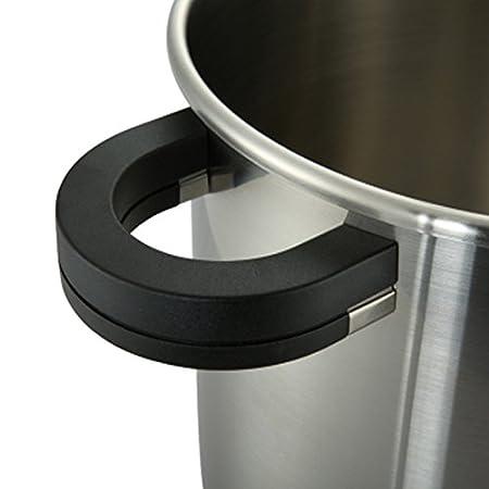 Amazon.com: BRK Alpha olla de presión 6.3q: Kitchen & Dining